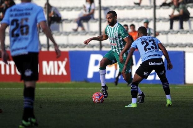 Mudança confirmada: Juventude x Grêmio será no dia 22 Marcelo Casagrande/Agencia RBS