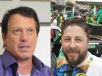 Crise do PSL explode em Caxias Montagem/