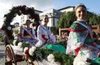 Festa da Colônia de Gramado terá desfile de carretas neste sábado Cleiton Thiele/SerraPress/Divulgação