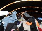 Cobertores e roupas para crianças: confira quais itens ainda são prioridades na Campanha do Agasalho de Caxias Daniela Xu/Agencia RBS