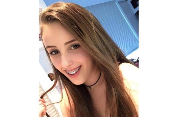 Morte de jovem de 19 anos comove Farroupilha Facebook/Reprodução
