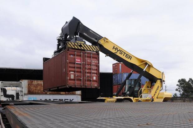 Receita Federal define nova data para lançar edital do porto seco de Caxias Antonio Valiente/Agencia RBS