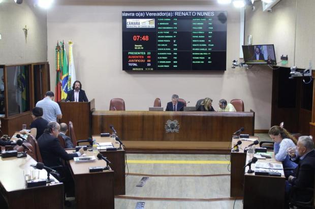 Em Caxias, 12 vereadores pisam em ovos ao opinar sobre os diálogos entre Moro e Dallagnol Gustavo Tamagno Martins/Divulgação