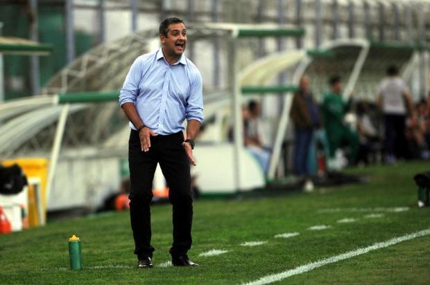 Intervalo: como será este Juventude focado apenas na Série C? Marcelo Casagrande/Agencia RBS