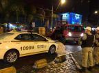Operação da Brigada Militar em Caxias multa 60 motoristas e interdita bar Brigada Militar/Divulgação