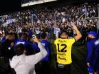 Campanha, torcida e organização: Jogadores do Esportivo exaltam os fatores do acesso Porthus Junior/Agencia RBS