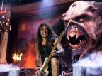 Iron Maiden em Porto Alegre: veja os valores dos ingressos para o show John McMurtrie/Divulgação