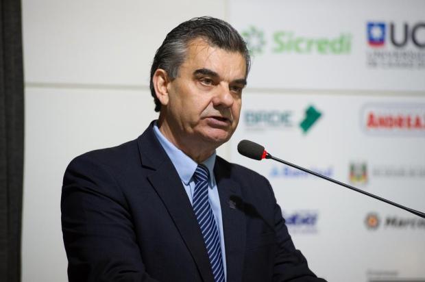 Presidente da CIC lamenta ausência de Caxias do Sul na programação do Dia do Vinho Julio Soares/Divulgação