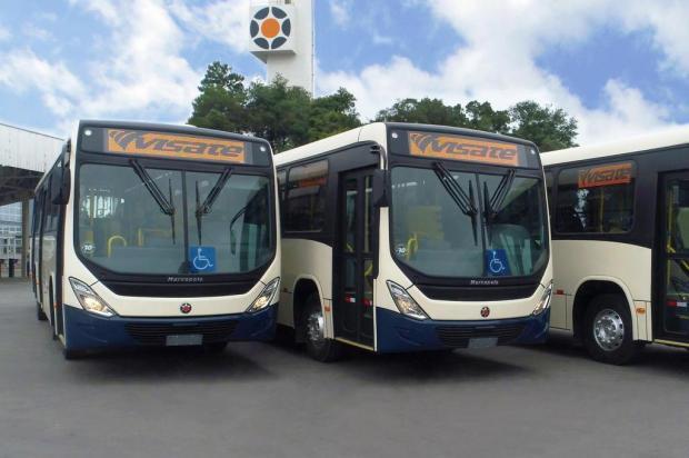 Visate adquire 32 ônibus da Marcopolo Gelson Mello da Costa/divulgação
