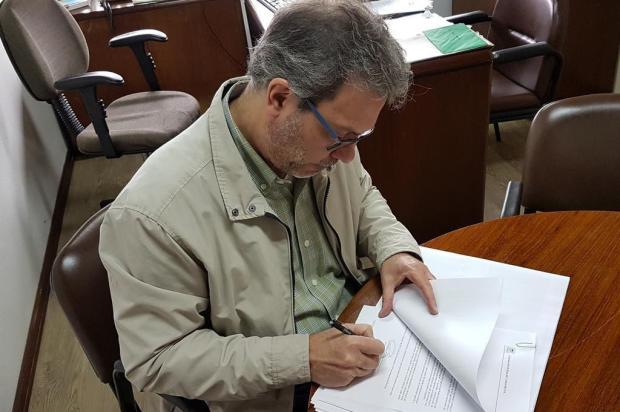 Prefeitura de Caxias pode ter que divulgar obras paradas Luciane Perez/Divulgação