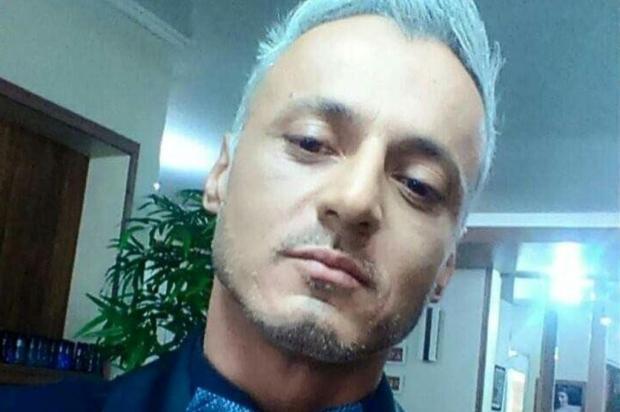 Cabeleireiro conhecido por preparar misses é encontrado morto em Farroupilha Facebook/Reprodução