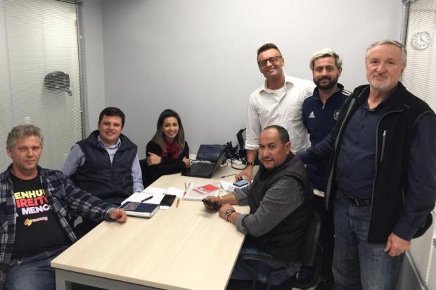 Diretório do PDT de Caxias do Sul garante a realização da convenção no sábado, dia 18 Vilmar Castanha/Divulgação