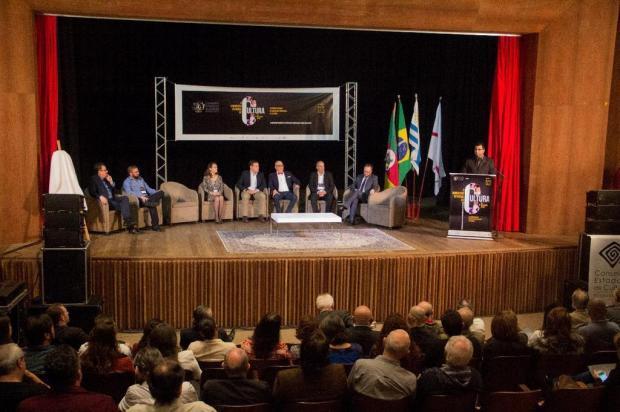 Bento Gonçalves sedia o 3º Congresso Estadual de Cultura José Stefanon/divulgação