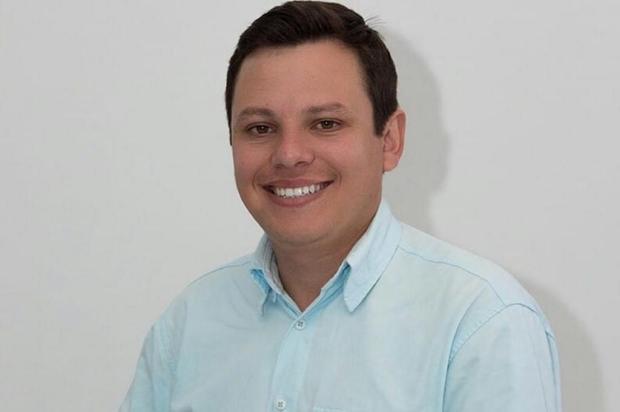 Futuro presidente do PDT de Caxias minimiza divergências internas Reprodução/Facebook