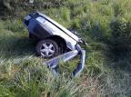 Veículos com placas de Caxias se envolvem em acidente com morte em Terra de Areia Grupo Rodoviário de Torres / Divulgação/Divulgação