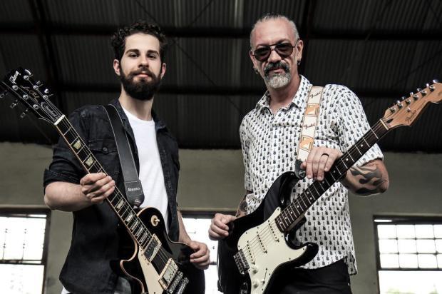 Escola da Serra oferece aula prática de banda Lú Ruzzarin Basso/Divulgação