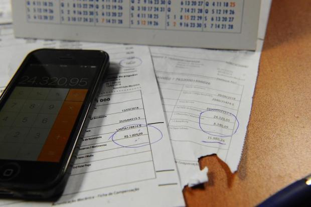 Contribuintes em dívida com a prefeitura de Caxias têm até segunda para pagar boleto Lucas Amorelli/Agencia RBS