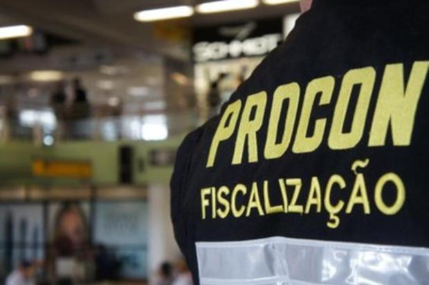 Procon de Caxias notifica empresa a pagar multa de R$ 374 mil por propaganda enganosa Assessoria/Procon/SC