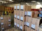 Cantina da Serra responde por 70% dos vinhos exportados no RS Jonas Ramos/Agencia RBS