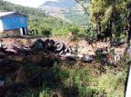 Caminhoneiro morre em acidente na Serra Grupo Rodoviário de Farroupilha/Divulgação