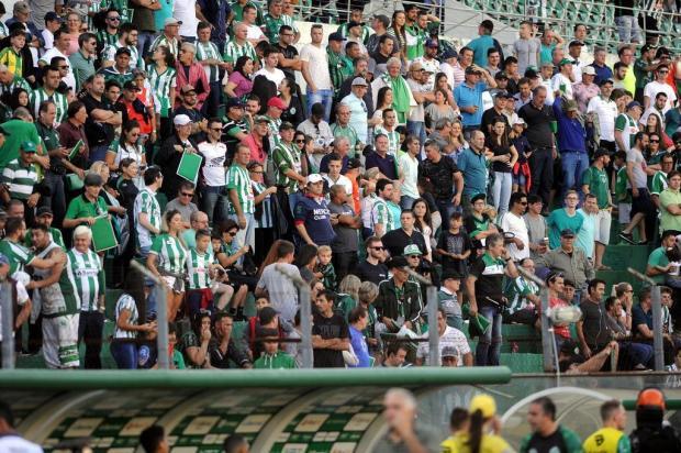 Juventude divulga valor dos ingressos para jogo contra o Grêmio Marcelo Casagrande/Agencia RBS