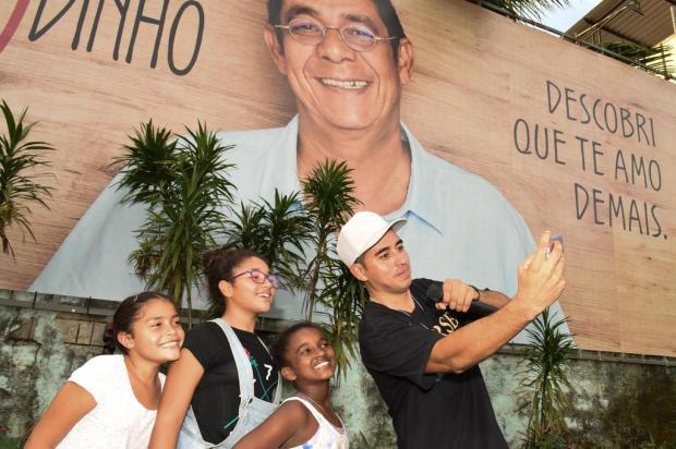 Chiquinho Divilas leva metodologia do Hip Hop nas Escolas até o Rio de Janeiro Adeilton Cordeiro/Divulgação