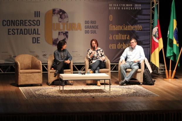 Empresa de Caxias diz que pode investir R$ 1 milhão na cultura desde que lei estadual seja alterada Marcelo Mugnol / Agência RBS/Agência RBS