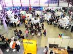 Primeiro dia de Mind7 Startup atrai mais de 2 mil visitantes Porthus Junior/Agencia RBS