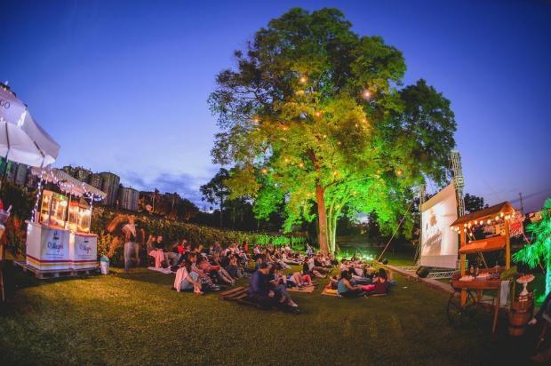 Festivais, pedal e cinema a céu aberto: veja a programação do primeiro final de semana do Dia do Vinho Jeferson Soldi/Divulgação