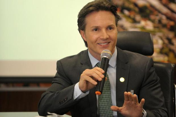 PRB se reúne com prefeito Daniel Guerra para discutir candidatura à reeleição depois de julho Lucas Amorelli/Agencia RBS