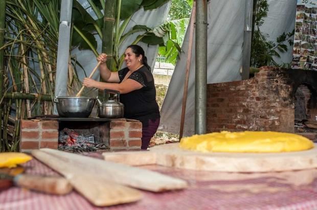 8ª Festa in Vêneto de Cotiporã segue até domingo i9produções / divulgação/divulgação