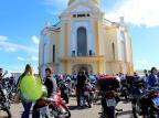 Quase 10 mil pessoas participam do último sábado de pré-romaria de Caravaggio Santuário de Caravaggio/Divulgação