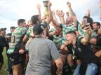Farrapos mantém a hegemonia e chega ao décimo título gaúcho Kévin Sganzerla / FGRugby / FML Esportes / Divulgação/FGRugby / FML Esportes / Divulgação