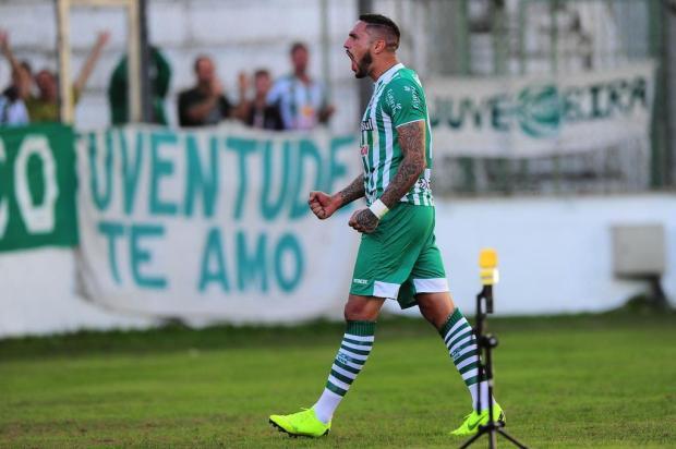 Juventude vence o Boa Esporte e se aproxima da liderança Porthus Junior/Agencia RBS