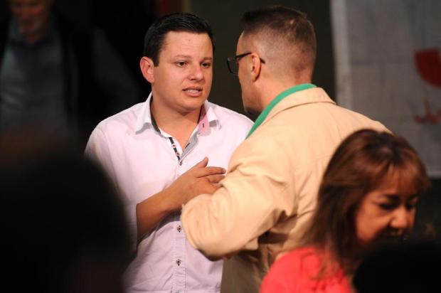 """""""Alceu Barbosa Velho só não é candidato se ele não quiser"""", afirma novo presidente do PDT Antonio Valiente/Agencia RBS"""