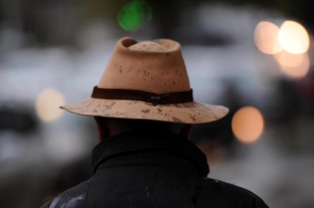 Preparem-se: esta semana deve ser a mais fria do ano até agora na Serra Antonio Valiente/Agencia RBS