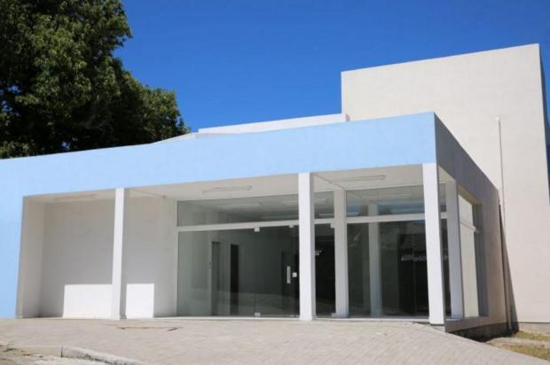 Menos de um ano após inauguração, Centro Especializado em Saúde precisa de reformas em Farroupilha Adroir Fotógrafo/Divulgação,Prefeitura de Farroupilha
