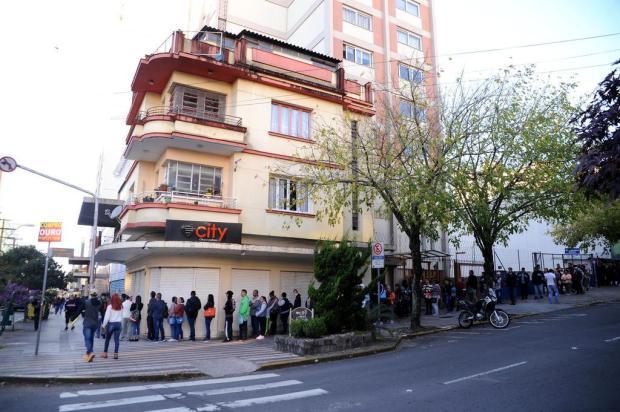 Saiba quais são as vagas disponíveis no feirão de emprego do Sine de Caxias Antonio Valiente/Agencia RBS