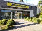 Banco do Brasil de Ana Rech, em Caxias, é alvo de bandidos Aline Ecker  / Agência RBS/Agência RBS