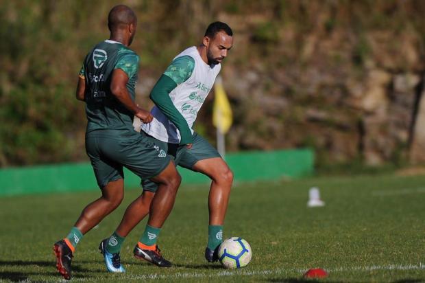 Marquinhos Santos não confirma time do Juventude para encarar o Grêmio Marcelo Casagrande/Agencia RBS