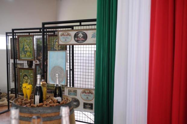 Novo museu de Farroupilha celebra imigrantes italianos e produção de uva e vinho Antonio Valiente/Agencia RBS