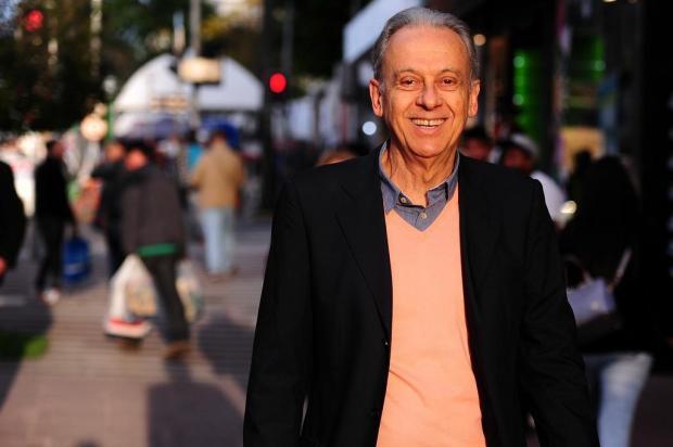 """Entrevista: Autor de """"A arte de ser infeliz"""", psiquiatra Nelio Tombini fala sobre a complexa tarefa de viver com o outro Marcelo Casagrande/Agencia RBS"""