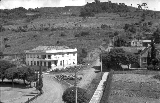 Origens do Sicredi e do cooperativismo de crédito em Nova Petrópolis Hugo Neumann / Acervo de família, divulgação/Acervo de família, divulgação
