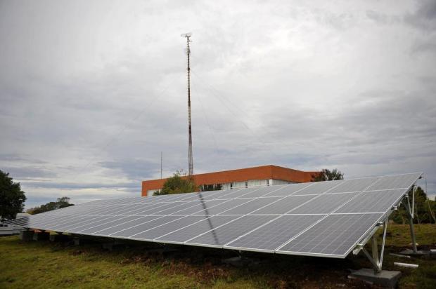 1º Fórum Estadual de Energia Solar e Eficiência Energética começa nesta quarta-feira Anselmo Cunha/Agencia RBS