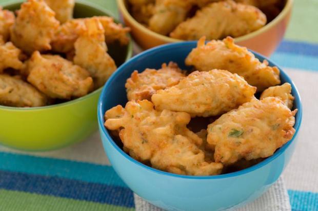 Na Cozinha: que tal um bolinho de batata palha que leva só meia hora para fazer? Yoki / Divulgação/Divulgação