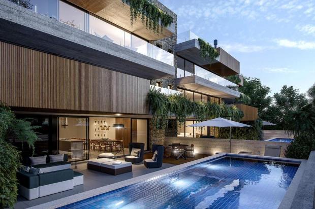 Torres terá residencial com apartamentos que custam mais de R$ 6 milhões R Dimer/divulgação
