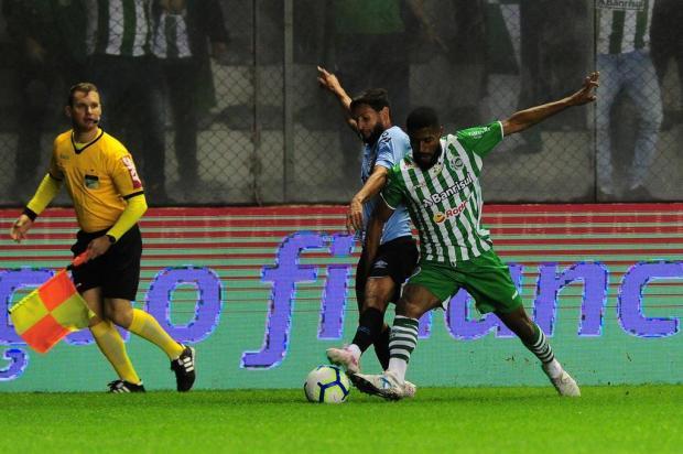 Depois de duelo diante do Grêmio, Juventude irá preservar jogadores na Série C Porthus Junior/Agencia RBS