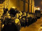 Operação envolvendo 50 agentes faz buscas no Presídio Regional de Caxias do Sul Susepe/Divulgação
