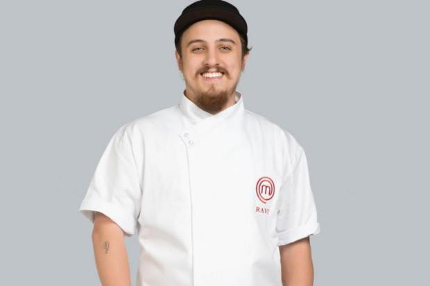 Chef Ravi Leite ministra aula show em Caxias Band/Divulgação