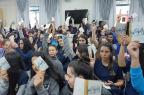 Projeto Cultura Hip Hop nas Escolas distribui cartilha a estudantes de Caxias Breno Dallas/Divulgação